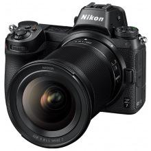 Об'єктив Nikon Z NIKKOR 20mm f/1.8 S (JMA104DA)