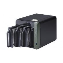 Мережеве сховище QNAP TS-453D-4G (TS-453D-4G)