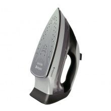 Утюг HOTPOINT ARISTON SIE 40 B A1 /2400 Вт/LCD-дс. автоотключение /черный/подошва - Ceramic Glide (SIE40BA1)