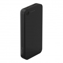Power Bank - Повербанк Belkin 20100mAh, Power Delivery USB-C 30W, black (F7U063BTBLK)