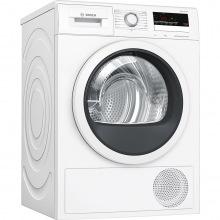 Сушильний барабан Bosch WTM85251BY - 60 см/8кг/Heat-Pump/дисплей/А++/білий (WTM85251BY)
