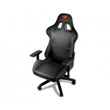 Крісло для геймерів Cougar Armor Black (Armor Black)