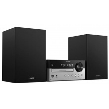 Микросистема Philips TAM4205 60W, FM, MP3-CD, USB, Wireless (TAM4205/12)