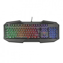 Клавіатура GXT 830Rw Avonn Ru GXT 830Rw Avonn Keyboard Ru (22511)