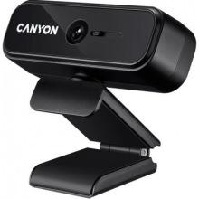 Веб-камера Canyon CNE-HWC2N Black (CNE-HWC2N)