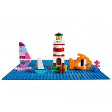 Конструктор LEGO Classic Базова пластина синя 10714 (10714)