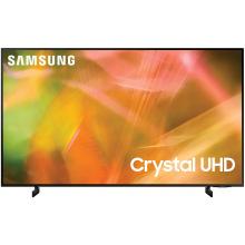 """Телевизор 75"""" LED 4K Samsung UE75AU8000UXUA Smart, Tizen, Black (UE75AU8000UXUA)"""