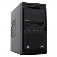 Комп'ютер персональний 2E Complex Intel i5-9400F/H310/8/240F+1000/NVD1030-2/FreeDos/CT-01B/500W (2E-1075)