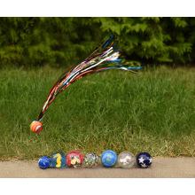 М'ячик-стрибунець goki Метелик білий 16019G-2 (16019G-2)