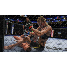 Програмний продукт на BD диску EA SPORTS UFC 4 [Xbox One, Russian subtitles] (1055627)