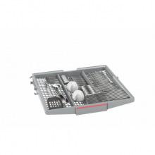 Вбудовувана посудомийна машина Bosch  - 60 см./14 компл./8 прогр/6 темпр. реж./А+++ (SMV68MX04E)