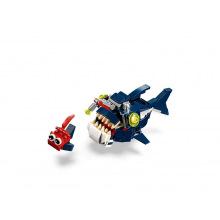 Конструктор LEGO Creator Обитатели морских глубин (31088)