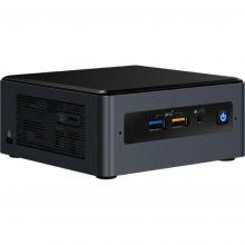 "Неттоп INTEL NUC i3-10110U 2/4 2.1-4.1GHz 2xSO-DIMM G-LAN HDMI 2.0a USB-C (DP1.2) M.2 2.5""HDD WF/BT (BXNUC10I3FNH2)"