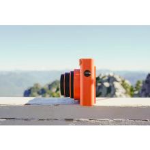Фотокамера моментального друку Fujifilm INSTAX SQ1 TERRACOTTA ORANGE (16672130)