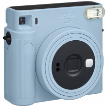 Фотокамера моментального друку Fujifilm INSTAX SQ 1 GLACIER BLUE (16672142)