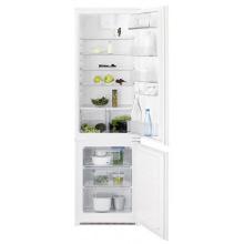 Холодильник встраиваемый Electrolux RNT3FF18S 177 cм, 267 л, А+, белый (RNT3FF18S)