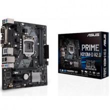 Материнська плата s1151 2DDR4/D-Sub/HDMI/3*PCIe/1xM.2 PRIME H310M-D R2.0 (PRIME H310M-D R2.0)