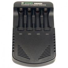 Зарядний пристрiй PowerPlant AA, AAA/PP-EU402 (AA620005) (AA620005)