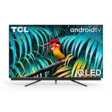 "Телевизор 65"" QLED 4K TCL 65C815 Smart, Android, Titan, ONKYO sound (65C815)"
