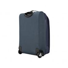 Валіза Wenger, XC Tryal 52L, мала, текстиль, 2 колеса (синя) (610174)