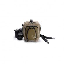 Сумка для фото-відео камер Tucano Carico (бежева) (BCARC-BE)