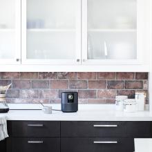 Акустична система Bose Home Speaker 500, Black (795345-2100)