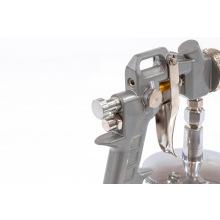 Фарборозпилювач пневматичний з нижнім бачком V = 1.0 л, D сопла 1.2, 1.5 та 1.8 мм,  MTX (MIRI573169)