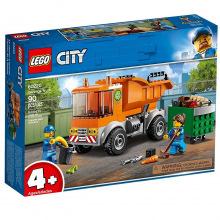 Конструктор LEGO City Сміттєвоз (60220)