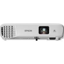 проектор (3300 ANSILm,XGA(1024x768),15000:1,  12000hrs,HDMI,USB EB-E01 (V11H971040)