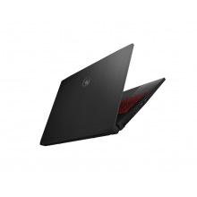 Ноутбук MSI Bravo 17.3FHD 144Hz/Ryzen 7-4800H/16/1024F/RX5500M-4GB/DOS (A4DDK-091XUA)