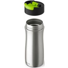 Термостакан COFFEE-TO-GO 300 мл / зберігає температуру 3г/6г, сірий (K3121114)