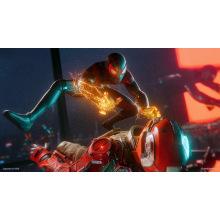 Програмний продукт на BD диску Marvel Spider-Man. Miles Morales [PS5, Russian version] (9837022)