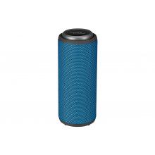 Акустична система 2E SoundXTube TWS, MP3, Wireless, Waterproof Blue (2E-BSSXTWBL)