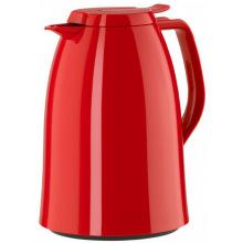 Термокувшин TEFAL Mambo 1л красный (K3039112)