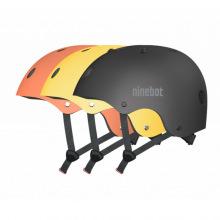 Шлем для взрослых Segway (Желтый цвет) (AB.00.0020.51)