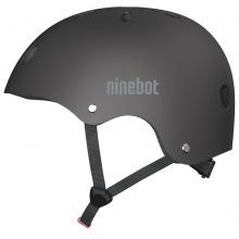 Шлем для взрослых Segway (Черный цвет) (AB.00.0020.50)