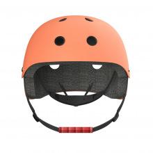 Шлем для взрослых Segway (Оранжевый цвет) (AB.00.0020.52)