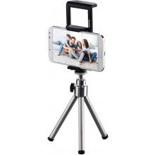 Держатель Hama 2x1 Mobile Phone,Tablet 8.2 cm, 18.5 cm, 1/4 Black (00004638)