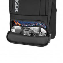 Рюкзак Wenger, XC Wynd 28L, (чорний) (610169)