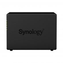 Сетевое хранилище NAS Synology DS420+ (DS420+)