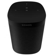 Акустична система Sonos One Black (ONEG2EU1BLK)