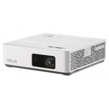 Портативний проектор Asus ZenBeam S2 (DLP, HD, 500 lm, LED) WiFi, White (90LJ00C2-B01070)