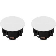 Стельова акустична система Sonos In-Ceiling Speaker (пара) (INCLGWW1)