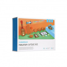 Модульний STEAM конструктор Makeblock Neuron Artist Kit (P1030049)
