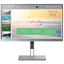 "23"" IPS РК монітор, VGA, HDMI,DP, USB, HAS HP EliteDisplay E233 (1FH46AA)"