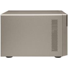 Сетевое хранилище QNAP TVS-873e-4G (TVS-873E-4G)