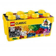 Конструктор LEGO Classic Кубики для творческого конструирования (10696)