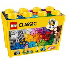 Конструктор LEGO Classic Кубики для творческого конструирования (10698)
