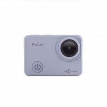 Екшн-камера AirOn ProCam 7 Grey (4822356754472) (4822356754472)