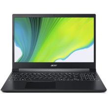 Ноутбук Acer Aspire 7 A715-75G 15.6FHD IPS/Intel i5-9300H/8/512F/NVD1650-4/Lin/Black (NH.Q87EU.004)